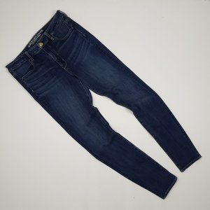 American Eagle Outfitter Hi Rise Jegging Size 8